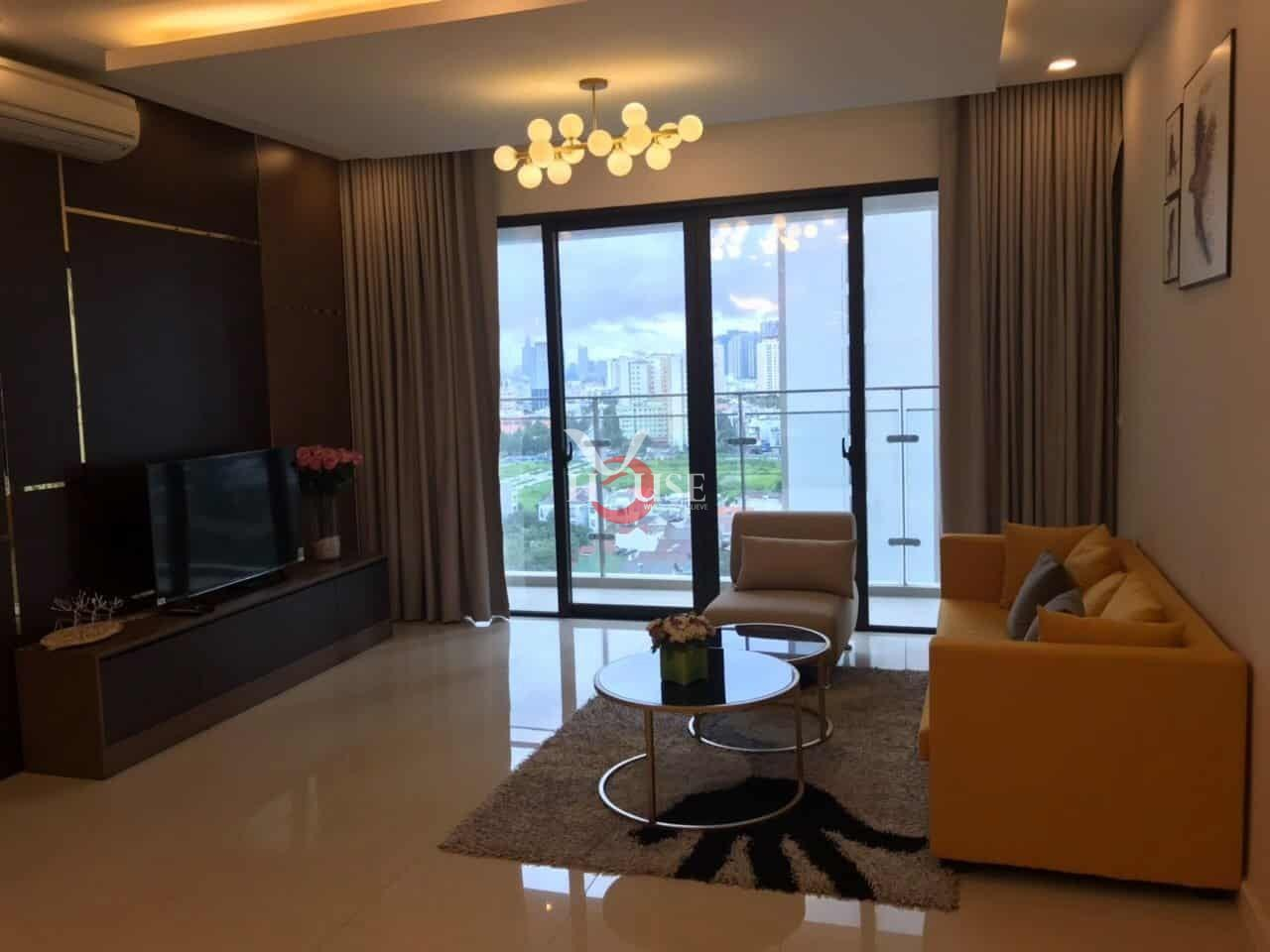 Estella Heights apartment for rent in district 2