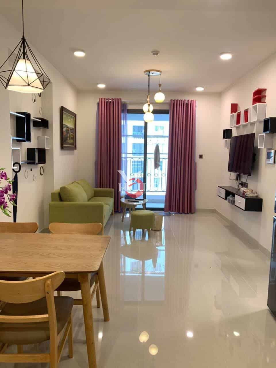 Sai Gon Royal Apartment For REnt in District 4
