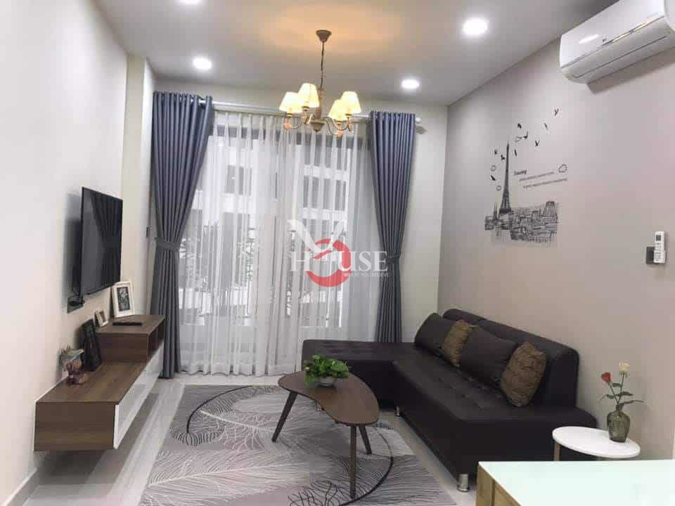 Sai Gon Royal District 4 For Rent