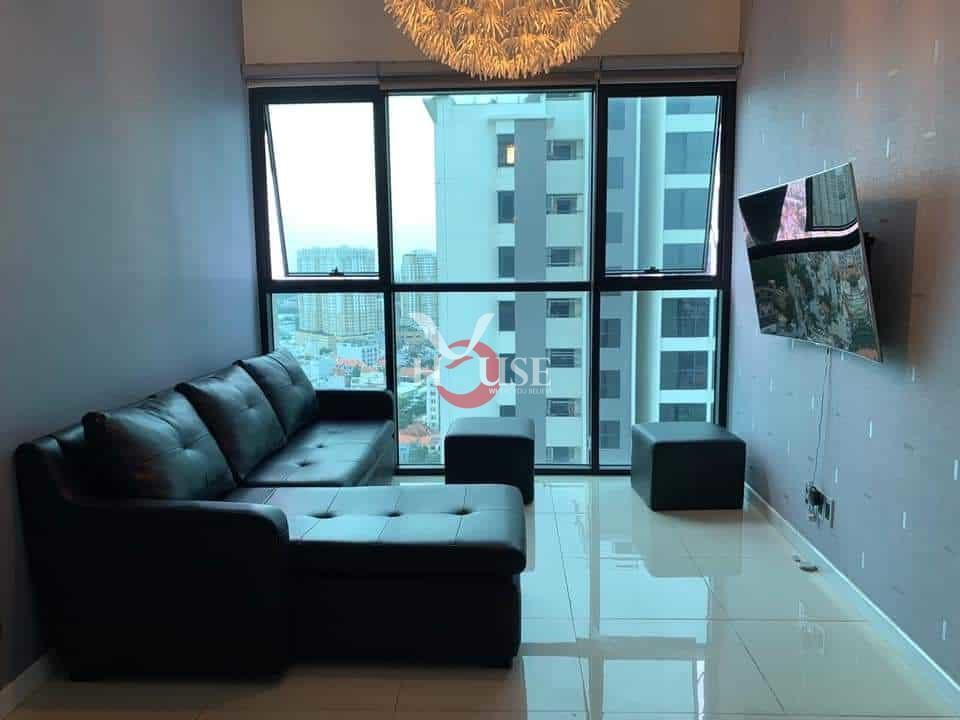 APARTMENT FOR RENT THE ASCENT DIST 2