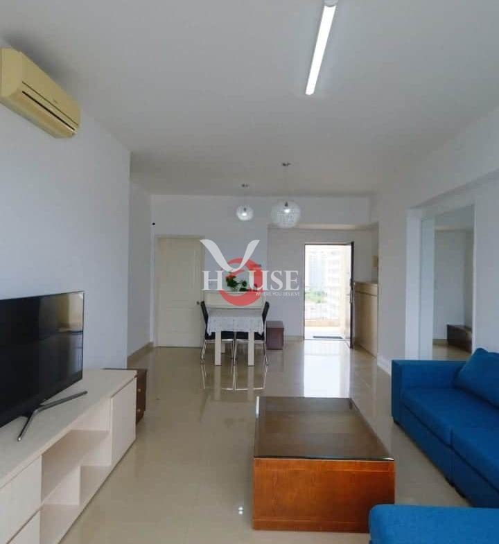Grand View Apartment Phu My Hung For Rent
