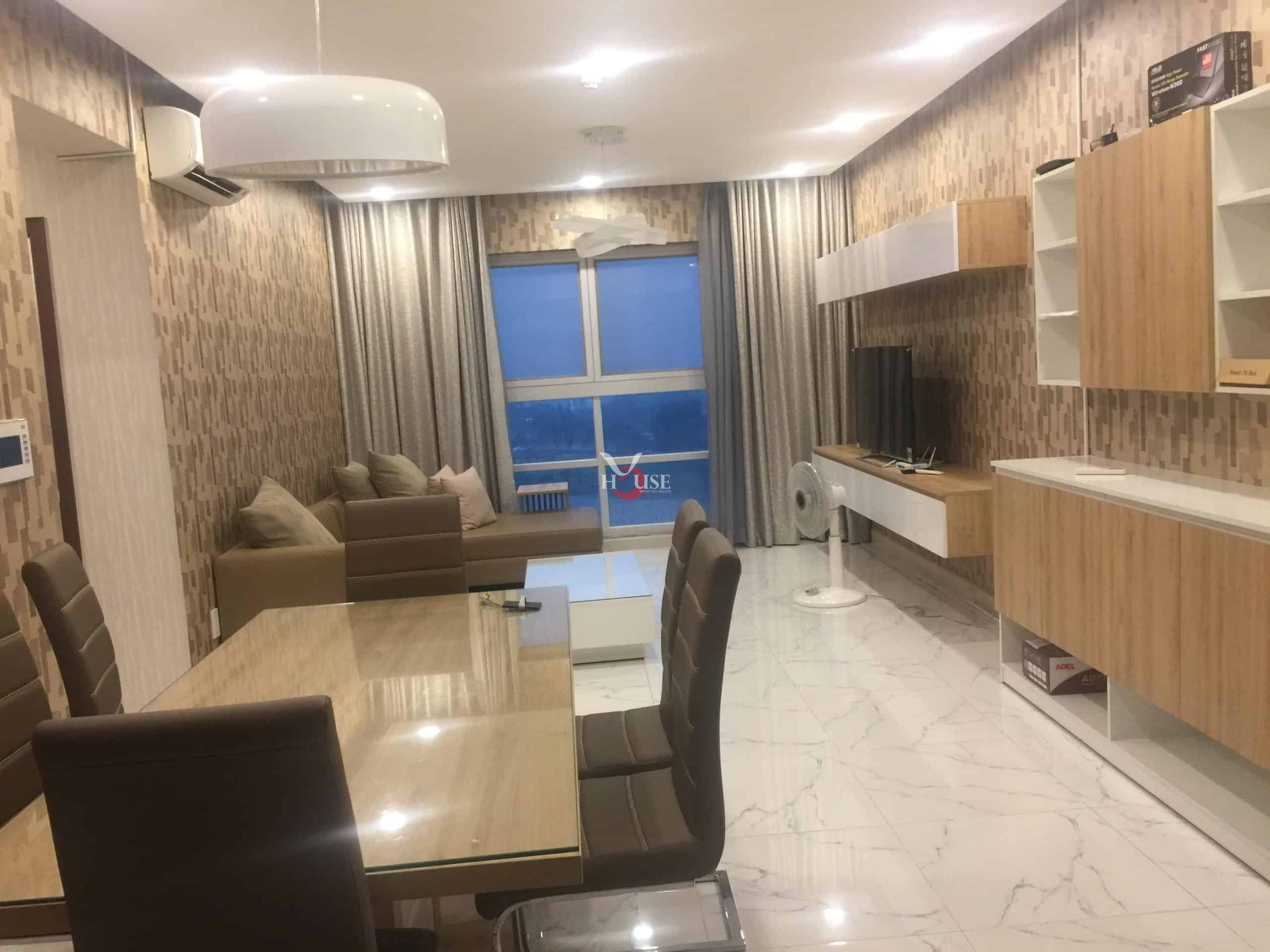 Happy Valley Apartment For Rent In District 7 (1)