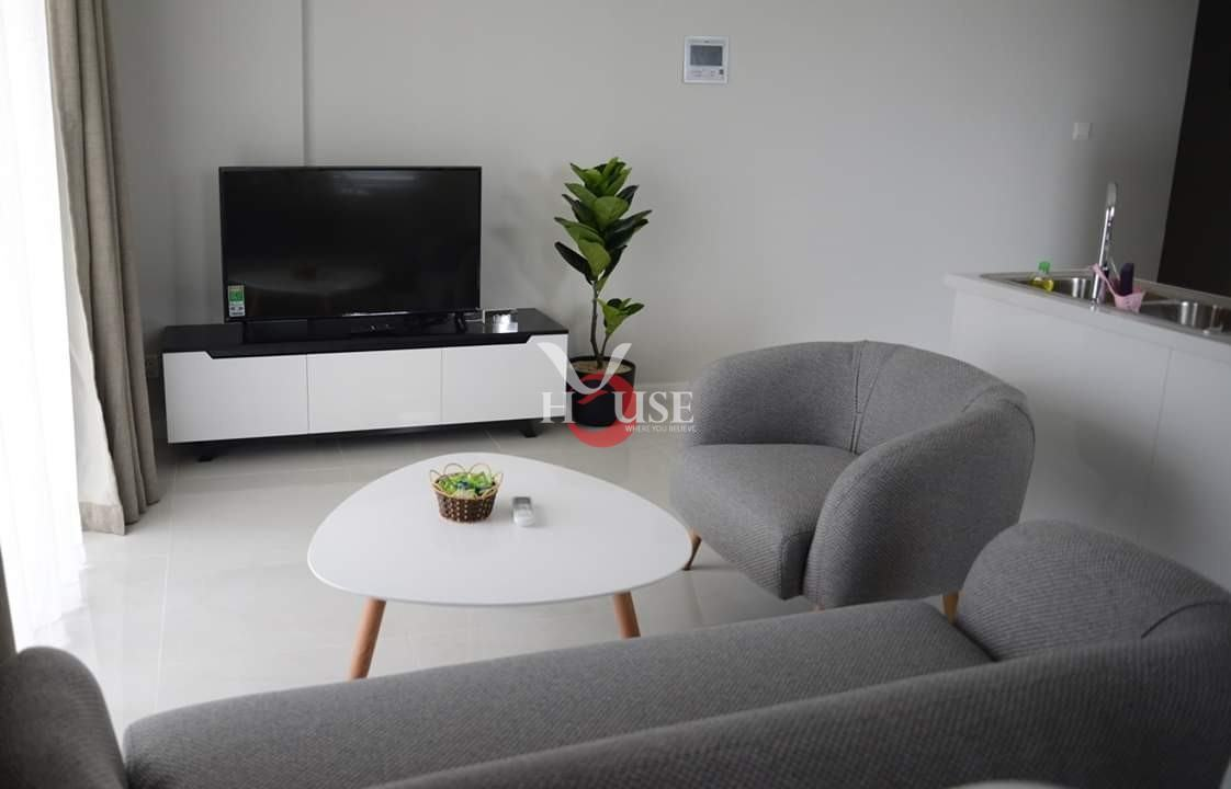 Masteri An Phu Apartment For REnt In District 2