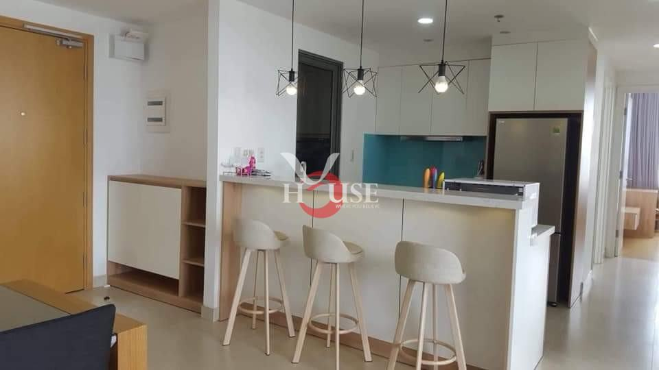 Masteri Thao Dien Apartment For Rent In District 2