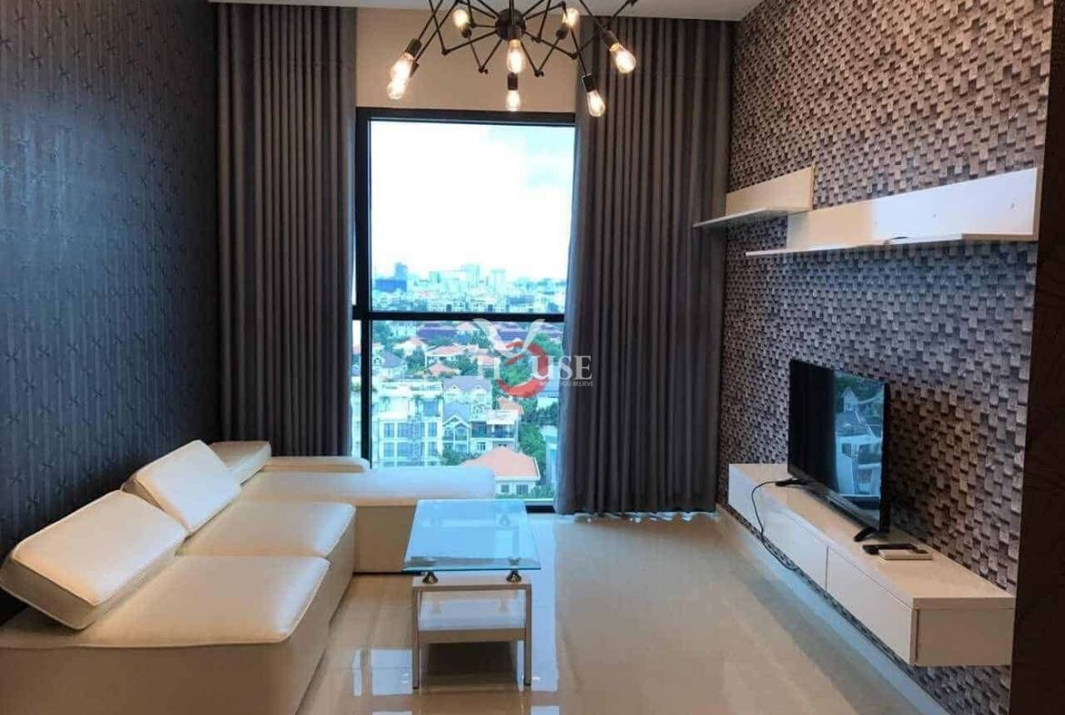 My Phuoc Apartment Phu My Hung For Rent