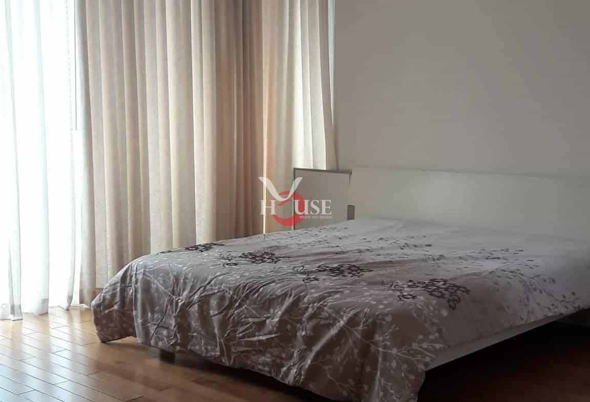 Nam Quang Villa For REnt In Phu My Hung District 7