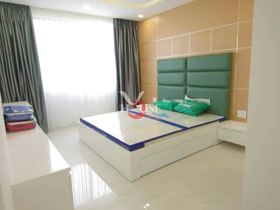 Nice apartment For rent at Green Valley , Phú Mỹ Hưng, District 7