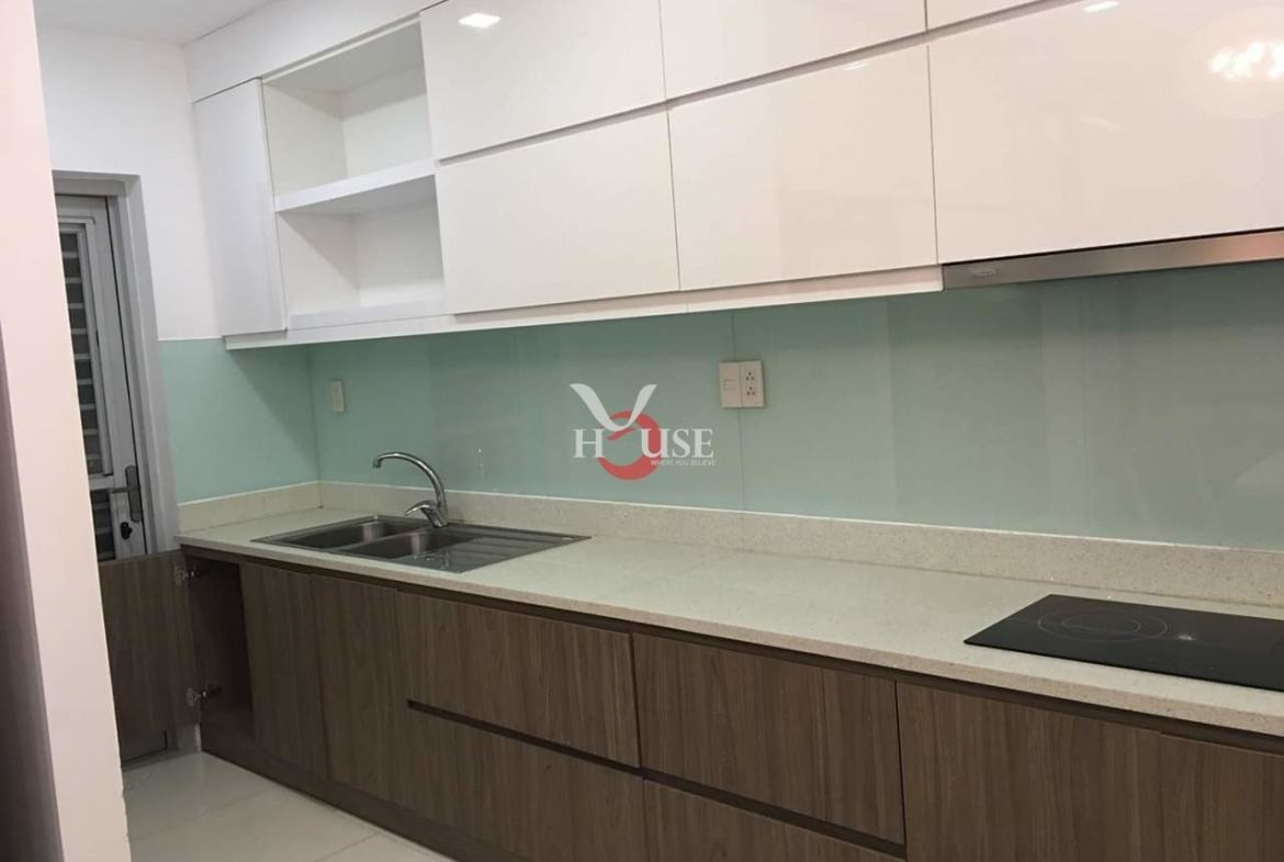 Nice apartment For rent in Star Hill inside Phu My Hung, District 7