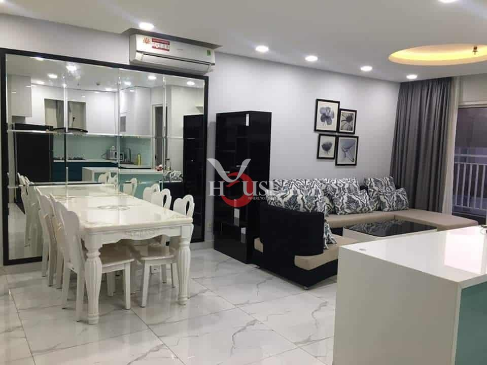 Sunrise City North Apartment For REnt in district 7