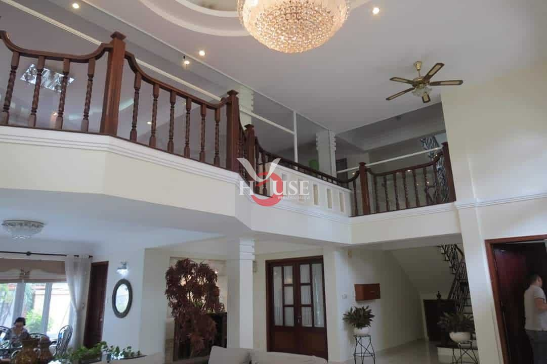 Villa Thao Dien For Rent District 2 HCMC