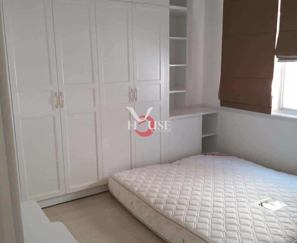House for rent in My giang Phu My Hung(15)