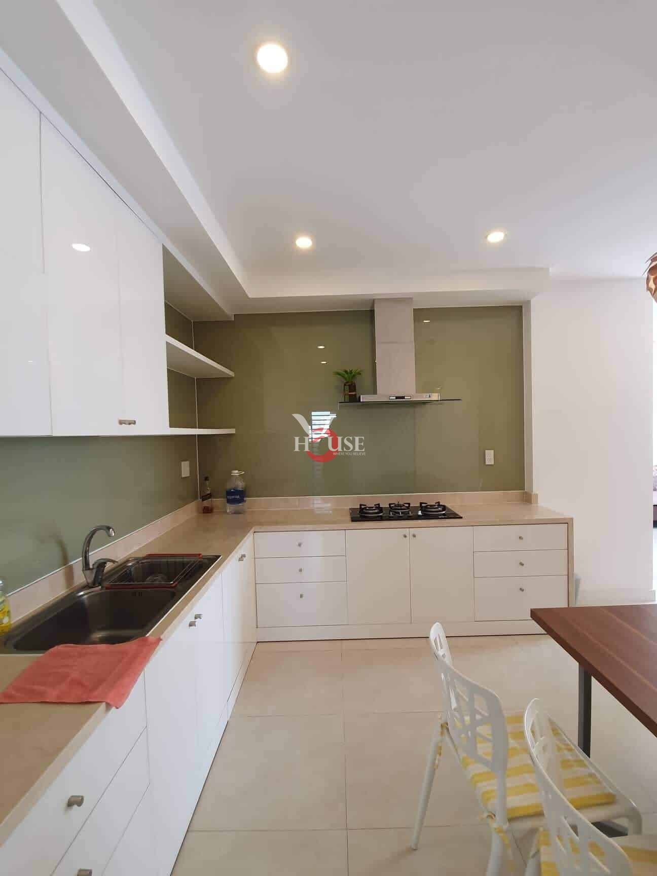Starhill Apartment For rent in District 7 (1)