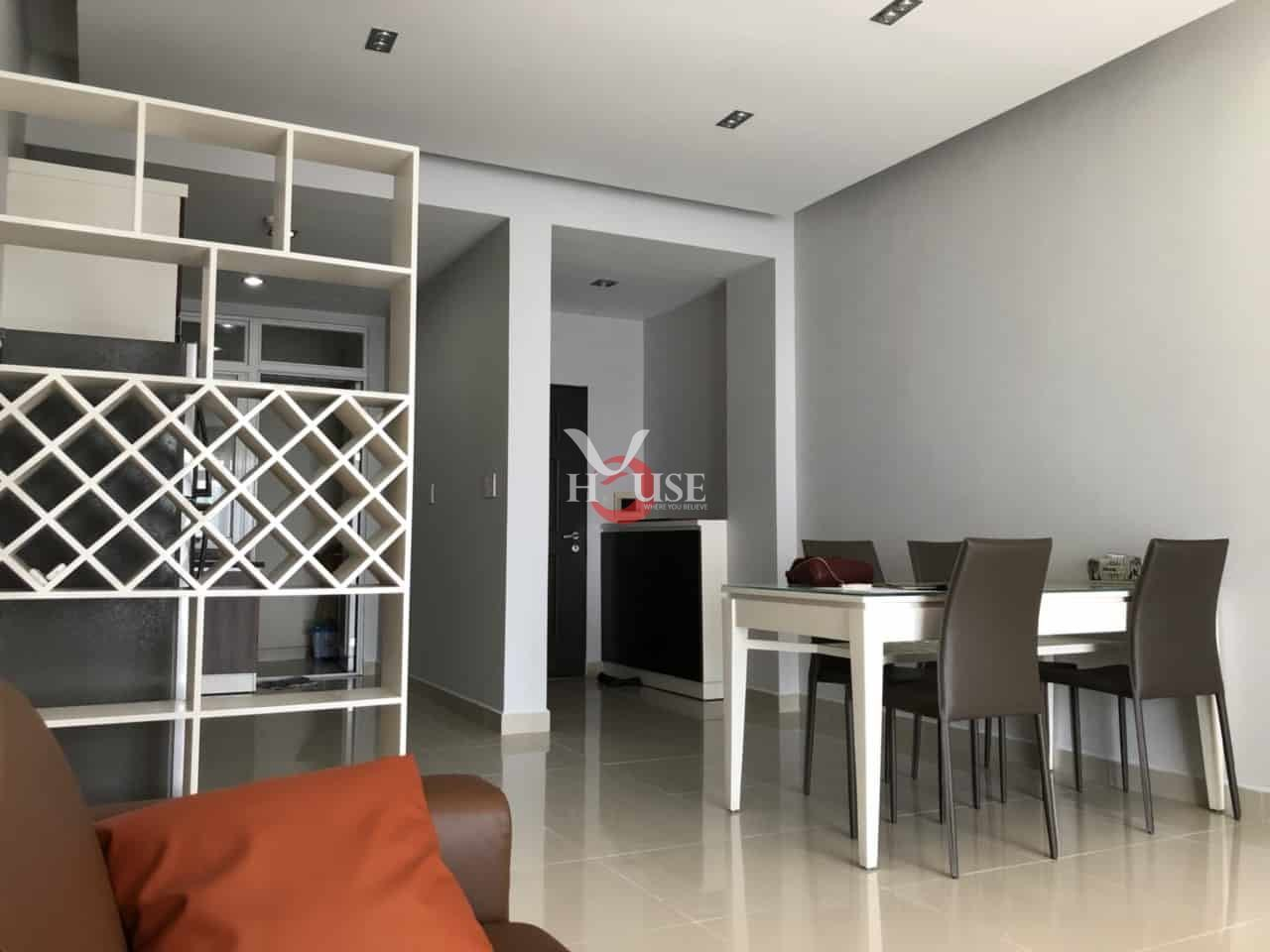 Apartment for rent in riverside residence district 7 (1)