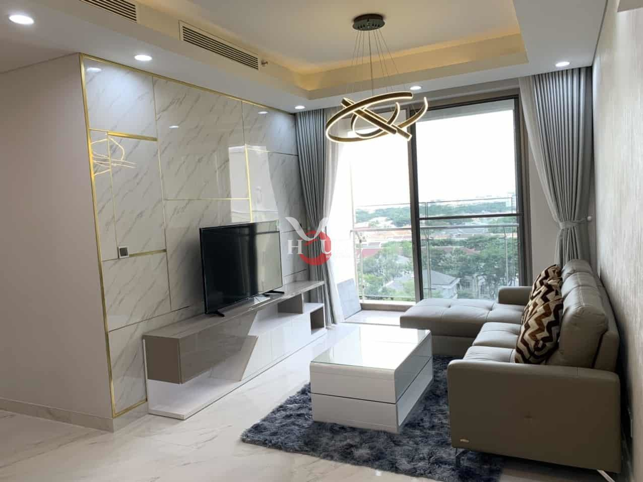 Midtown apartment for rent in phu my hung district 7 (1)