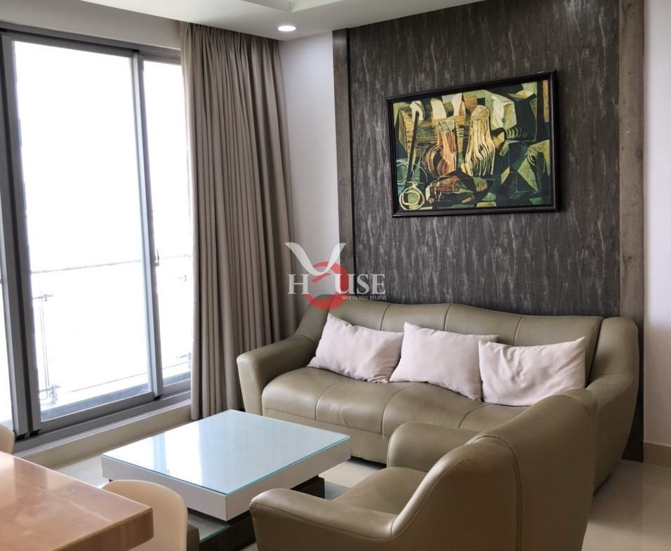 Nice apartment for rent in Green Valley phu my hung district 7 ho chi minh city (1)