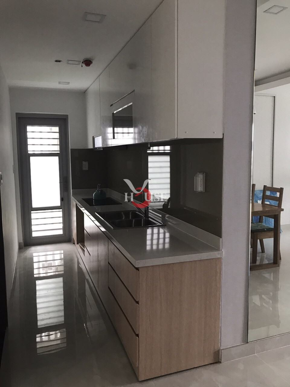 scenic valley phu my hung for rent apartment