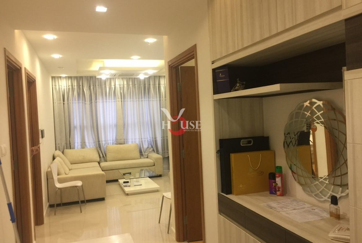 sunrise city apartment for rent in district 7 fully furnished