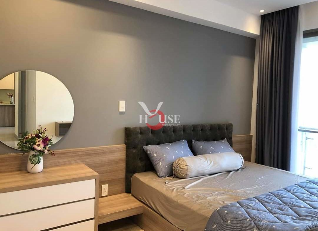 Luxury Apartment For Rent In Happy Residence
