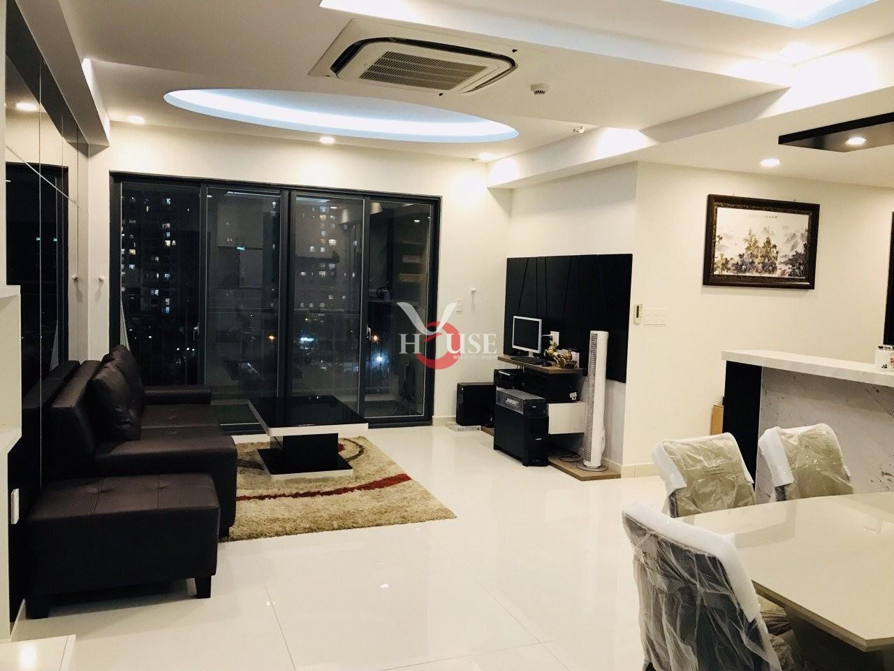 New Apartment For Rent At Nam Phuc Le Jadin Phu My Hung
