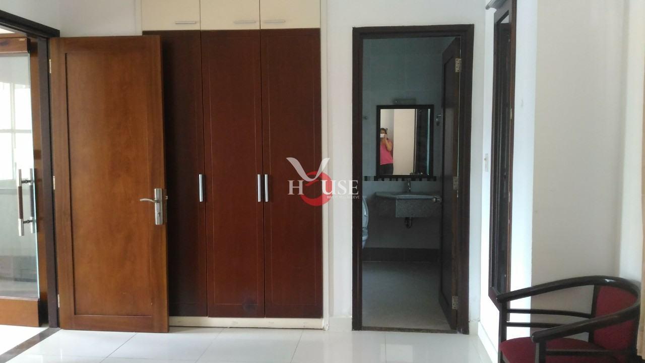 My Thai Villa Phu My Hung For Rent