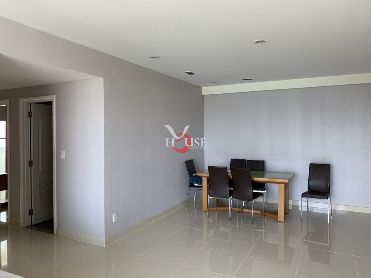 For Rent Riverpark Residence Phu My Hung Nice View