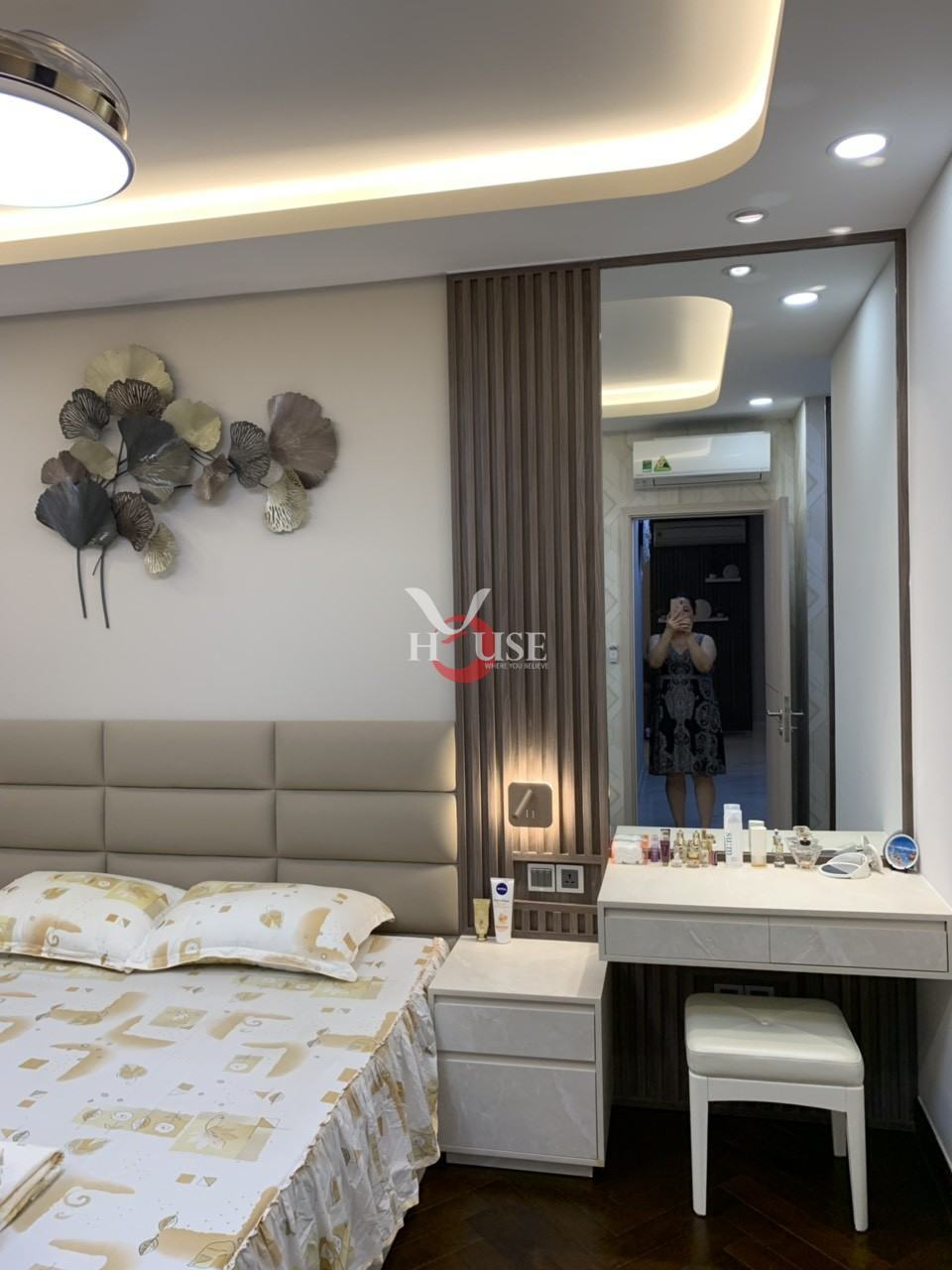 Phu My Hung Midtown Apartment 2 Bedrooms For Rent
