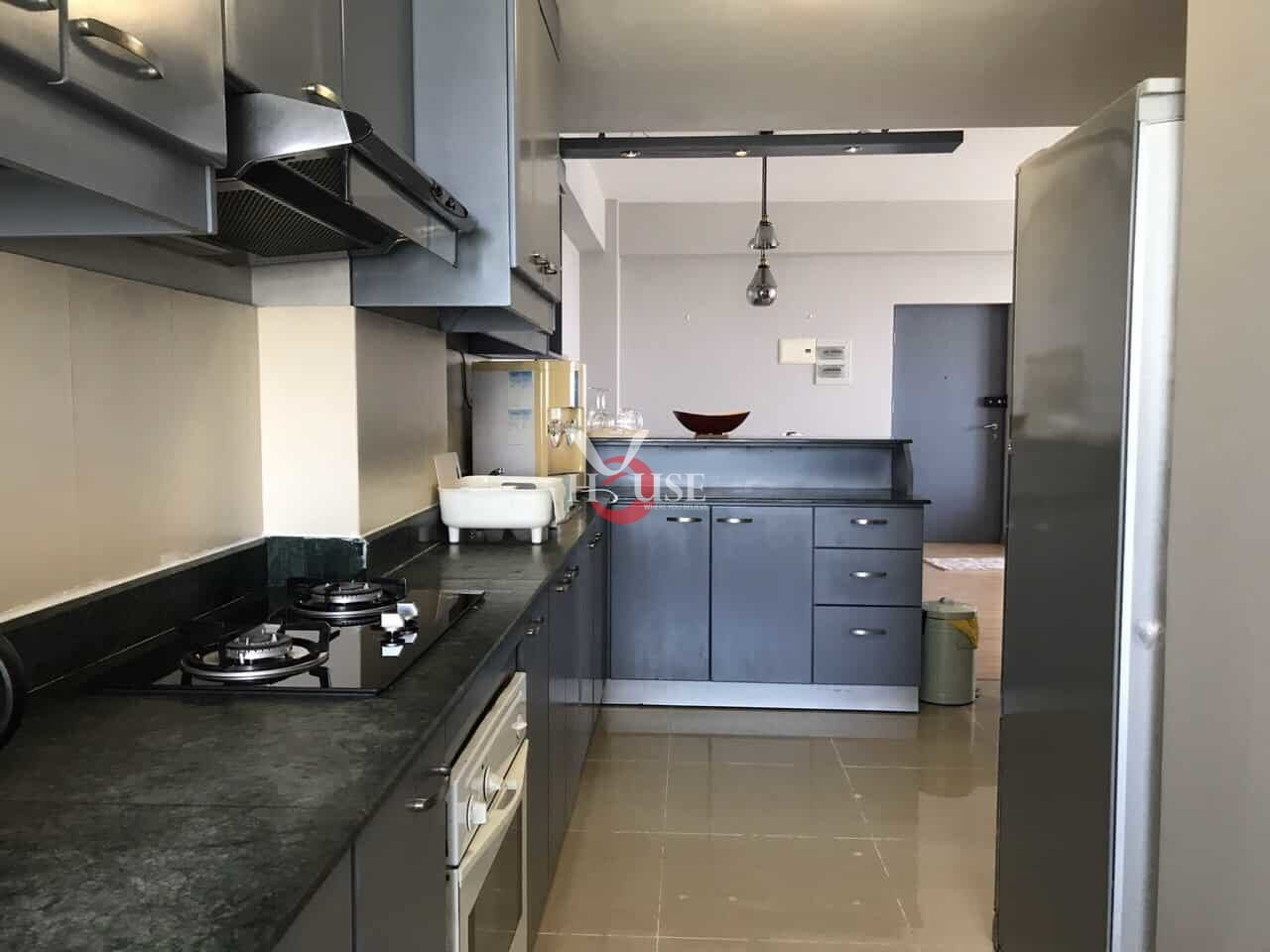 Grand View Apartment Phu My Hung 2 Bedrooms (1)